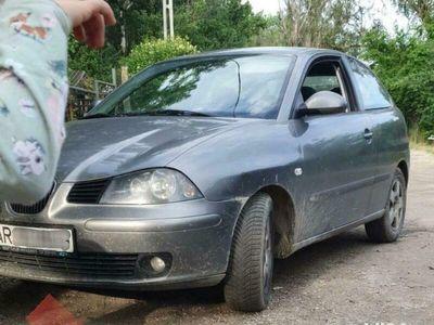 second-hand Seat Ibiza 1.9 tdi coupe 141 cp 6 viteze acte la zi