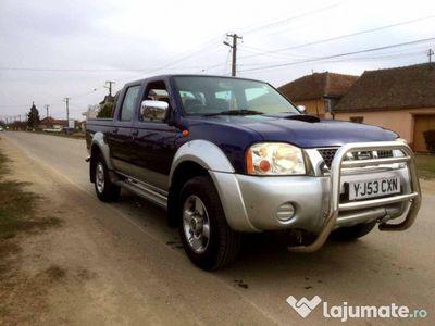 used Nissan Navara 2004