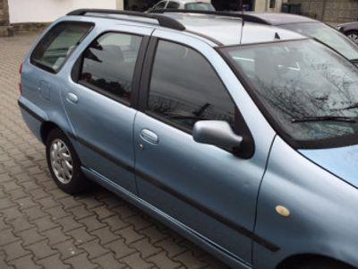 second-hand Fiat Palio