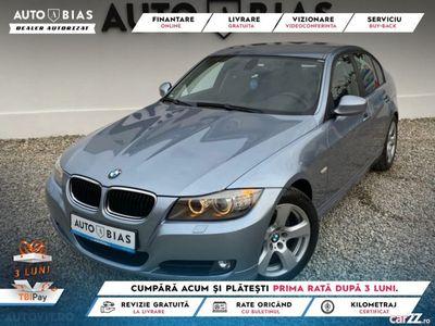 second-hand BMW 318 seria 3 / i / euro 5