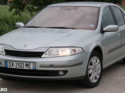 brugt Renault Laguna II 2.2 Dci Diesel, an 2004