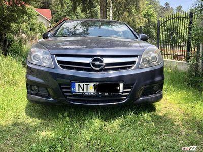 second-hand Opel Vectra C OPC