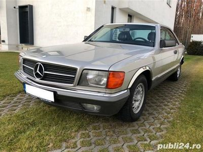 second-hand Mercedes 380