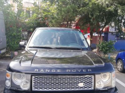 used Land Rover Range Rover vogue 3.0