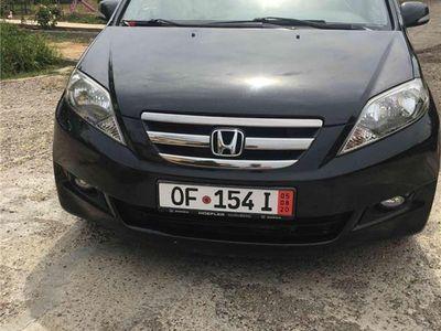 second-hand Honda FR-V -RAR si CIV