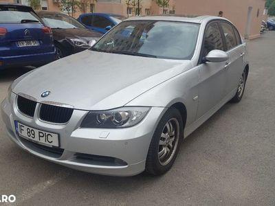 used BMW 320 Seria 3