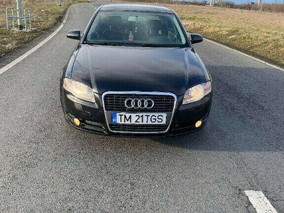 second-hand Audi A4 B7 2.0 TDI