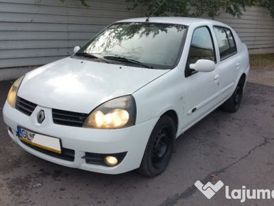 second-hand Renault Clio Symbol 1.5 dci an 2008 euro 4