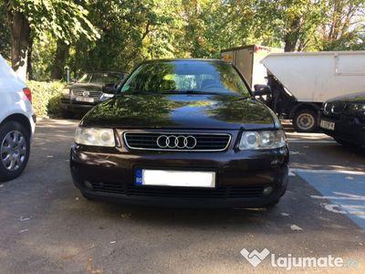 begagnad Audi A3 1.9 tdi