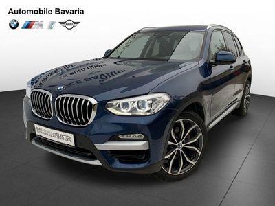 second-hand BMW X3 xDrive20i xLine