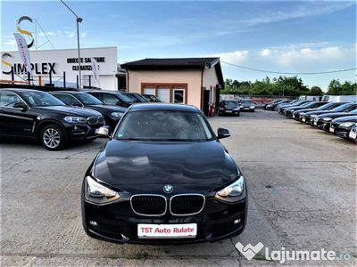 second-hand BMW 116 D garantie-posibilitate leasing/credit auto