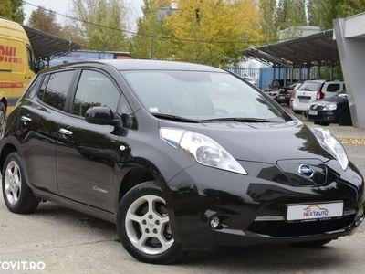 used Nissan Leaf | Finantare