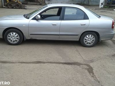 used Chevrolet Nubira