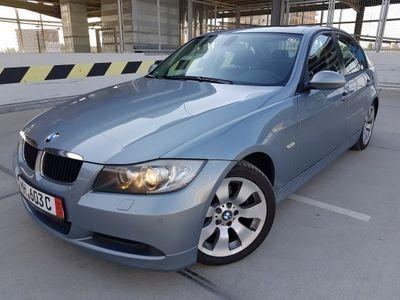 second-hand BMW 320 2005