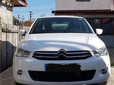 second-hand Citroën C4