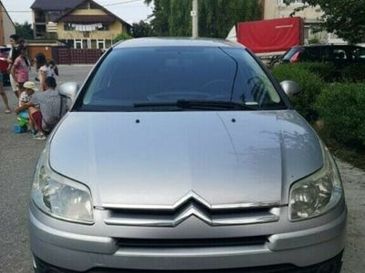 second-hand Citroën C4 Limuzina 1.6 HDI