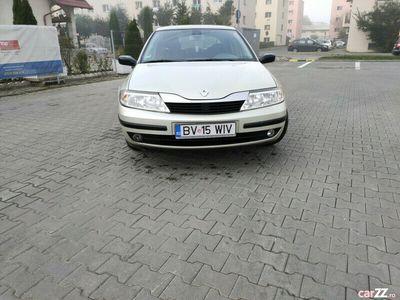 second-hand Renault Laguna II 2004 1.6 16v 107cp ( Înmatriculată )