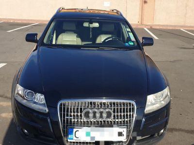 second-hand Audi A6 Allroad quattro 3.0TDI