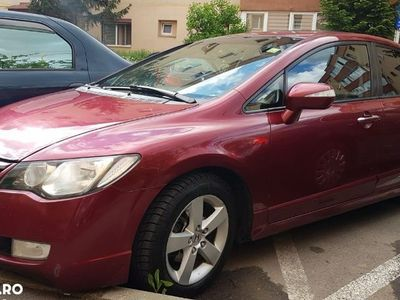 used Honda Civic VIII