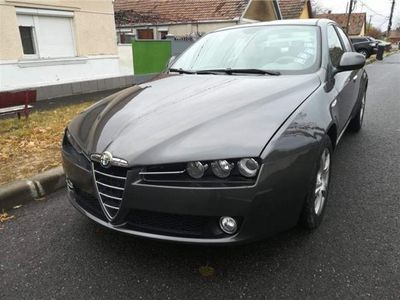 second-hand Alfa Romeo 159 1.9d 150cp
