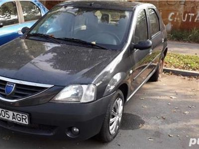 second-hand Dacia Logan 1.5dCi