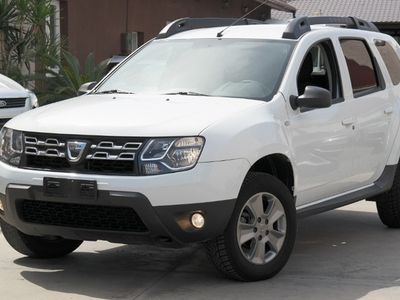 second-hand Dacia Duster BenzinaGPL