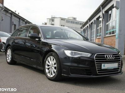 second-hand Audi A6