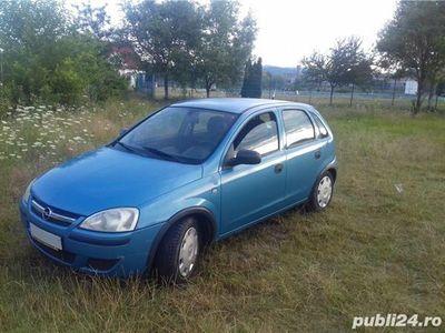 second-hand Opel Corsa A