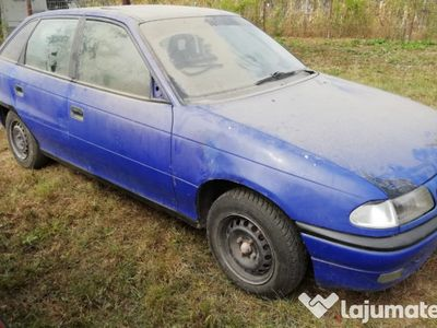 second-hand Opel Astra 1.4 fab. 1999