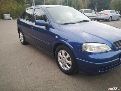 second-hand Opel Astra Classic 1.6 8 v