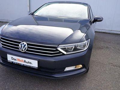 second-hand VW Passat Trendline 1.4 TSI