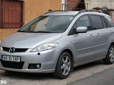second-hand Mazda 5 CD143