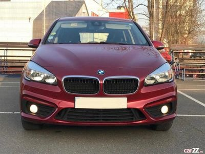 second-hand BMW 218 d