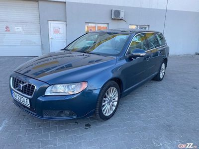 second-hand Volvo V70 D5 AWD 4x4 An 2008 Automat