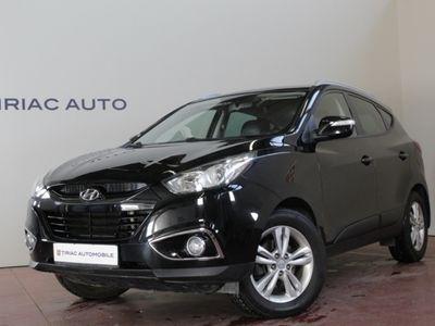 usado Hyundai ix35 ix35 Diesel2.0 CRDI 4WD Premium