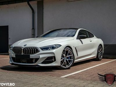 second-hand BMW M850 M850i