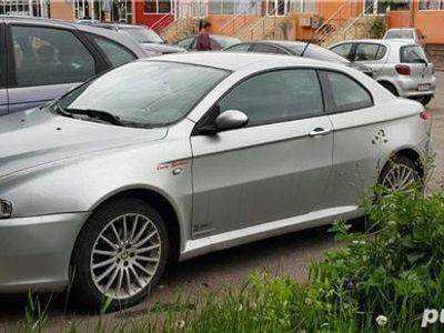 brugt Alfa Romeo GT