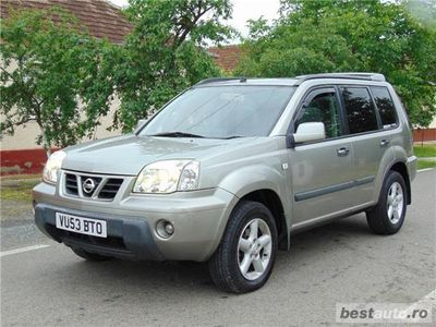 brugt Nissan X-Trail 2.2 DCi - 4x4