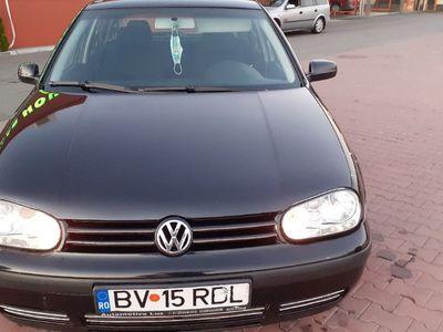 second-hand VW Golf 1.4 16V AN FAB 2003 AC