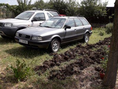 second-hand Audi 80 Avant