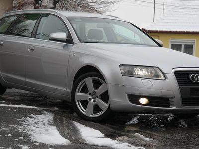 second-hand Audi A6 Avant - an 2007, 2.7 Tdi (Diesel)