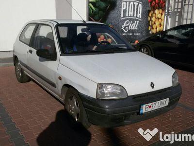 second-hand Renault Clio 1 12 gpl