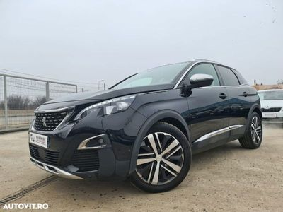 second-hand Peugeot 3008 2.0