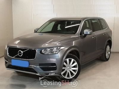 second-hand Volvo XC90 din 2015