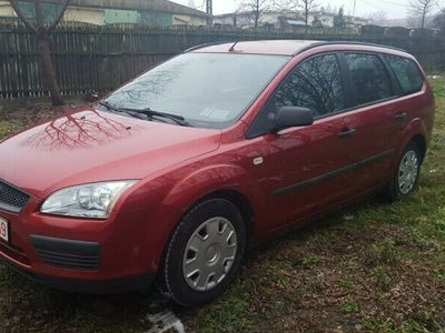 second-hand Ford Focus 2006 1.6 TDCI