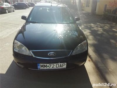 second-hand Ford Mondeo 2.0 tdci