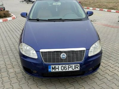 second-hand Fiat Croma 1,9 Multijet 150 cp,Fabr 2007 Inmatr 12-2020