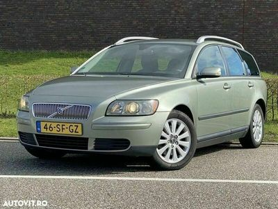 second-hand Volvo V50 2.0D
