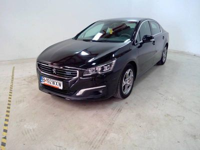second-hand Peugeot 508 BlueHDi 150 Stop&Start, Active
