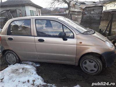 brugt Chevrolet Matiz